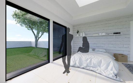 智能窗保护隐私的时候,同时给你阳光的温度(图2)