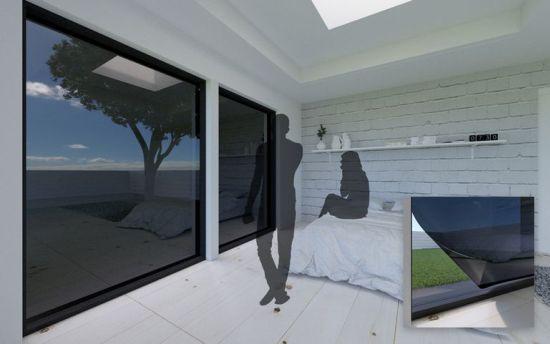 智能窗保护隐私的时候,同时给你阳光的温度(图3)
