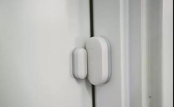 智能门窗传感器